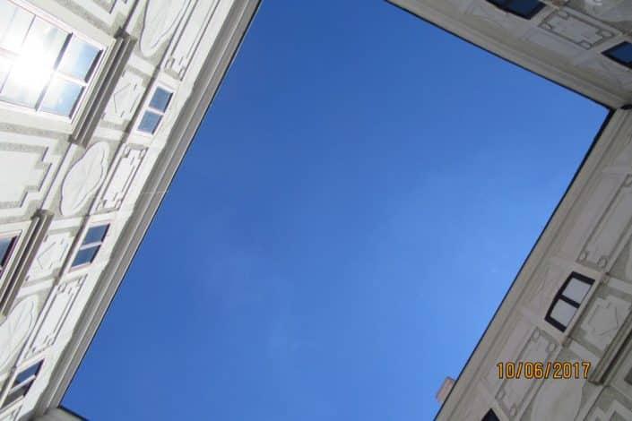 Theatermuseum zu erspielen - IFANT - Theaterpaedagogik-Ausbilung