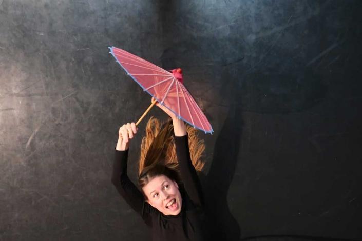 Alice im Wunderland IFANT Theaterpaedadogik Ausbildung 08