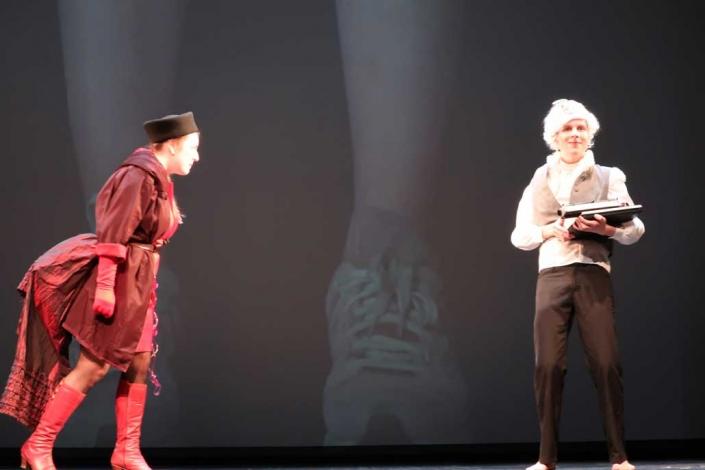 Alice im Wunderland IFANT Theaterpaedadogik Ausbildung 12