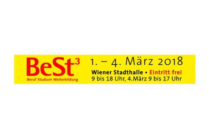 Logo IFANT auf der Best2018