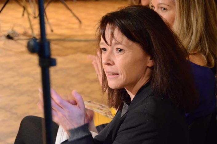 Marianne Artmann, Dramaturgin Dschungel Wien