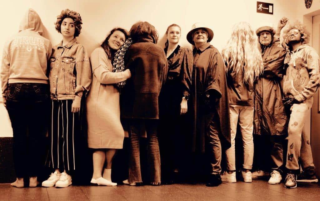 IFANT Produktion: Generationen The Show must go on - Beitragsbild